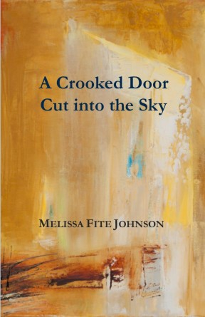 A Crooked Door Cut into the Sky Cover Image