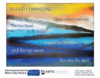 Cloud Comingling October